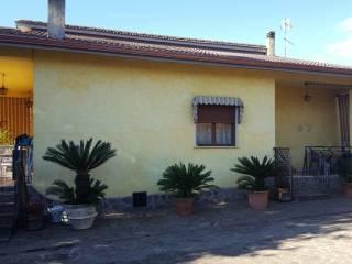 Foto - Villa, buono stato, 111 mq, Genzano Di Roma