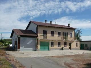 Foto - Casa indipendente 700 mq, buono stato, Crescentino
