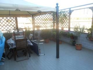 Foto - Quadrilocale ottimo stato, quinto piano, Foce, Genova