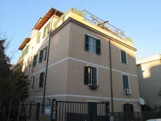 Foto - Attico / Mansarda via degli Oleandri, Roma