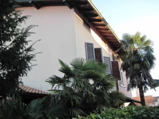 Foto - Villetta a schiera, buono stato, Carnago