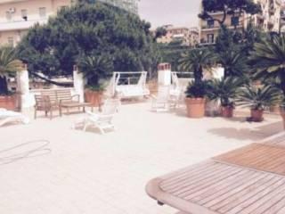 Foto - Attico / Mansarda via Aniello Falcone, Vomero, Napoli