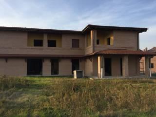 Foto - Villa via Giuseppe Garibaldi 51, Minerbio