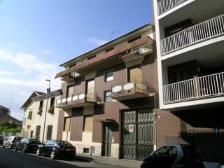 Foto - Casa indipendente via Paolucci de Calboli, Sant'Andrea, Novara