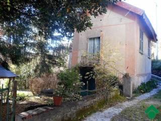 Foto - Casa indipendente via Antonio Ghiglino, 6, Serra Ricco'
