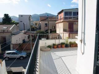 Foto - Trilocale viale Cavarretta, Mondello, Palermo