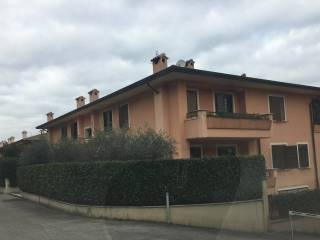 Foto - Bilocale nuovo, piano terra, San Mariano, Corciano