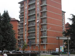 Foto - Trilocale via Giacomo Matteotti 21, Arese