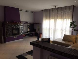 Foto - Villa 180 mq, Galliate