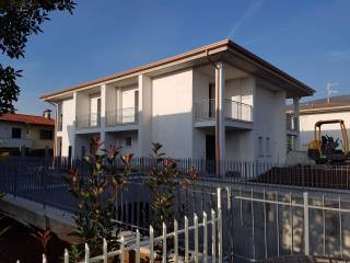 Foto - Villa via Don Luigi Orione 46, Nuvolento