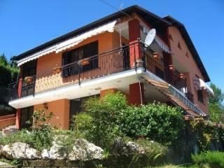 Foto - Villa via Po 1, Castagneto Po