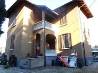 Foto - Villa, buono stato, 265 mq, Albizzate