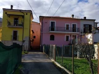 Foto - Trilocale piazza San Nicola 3, Pettorano Sul Gizio