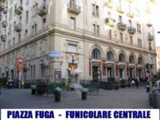 Foto - Appartamento piazza Fuga, Vomero, Napoli