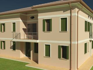 Foto - Terreno edificabile residenziale a Rovigo