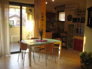 Foto - Trilocale vicolo Rocca 8, Lissone