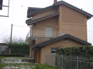 Foto - Villa via Amerigo Vespucci 1, Merone