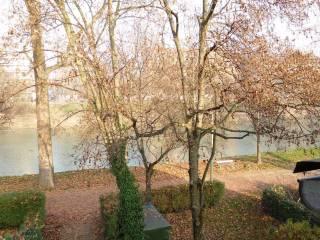 Foto - Bilocale corso Casale, 95, Borgo Po, Torino