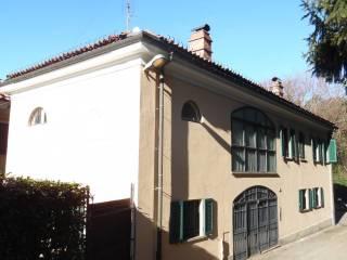 Foto - Villa Strada del Nobile, 37, Precollina, Torino