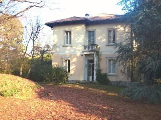 Foto - Villa via Giuseppe Mercalli, Seregno