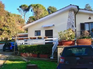 Foto - Villa via Orsa Minore 6, Montelarco, Rignano Flaminio