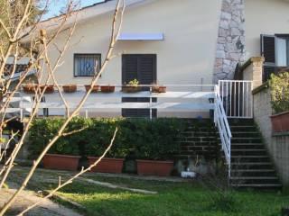 Foto - Villa via Orsa Minore 6, Rignano Flaminio