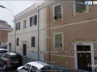 Foto - Trilocale via Bernini 19, Civitavecchia