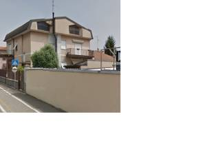 Foto - Appartamento via A  Saffi 24A, Magenta