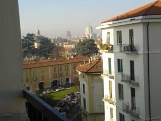 Foto - Bilocale ottimo stato, sesto piano, Brescia