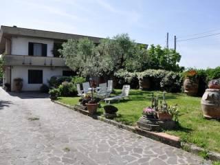 Foto - Villa via IV Novembre, Ferruccia, Quarrata