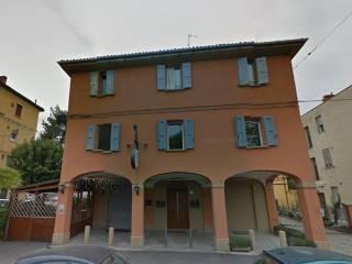 Foto - Trilocale all'asta via delle Fonti 45, Bologna