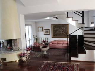 Foto - Villa, buono stato, 400 mq, Usmate Velate