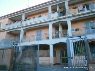 Foto - Quadrilocale via Monterusso, Pozzuoli