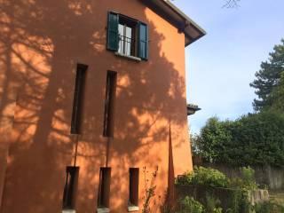Foto - Villa via Nugareto, Mongardino, Sasso Marconi