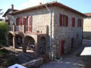 Foto - Rustico / Casale, da ristrutturare, 190 mq, Castelnuovo Berardenga