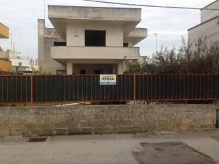Foto - Rustico / Casale via Colonnello de Giovanni 79, Specchia