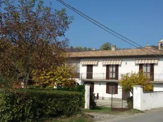 Foto - Rustico / Casale via Sant'Anna 2, Ilengo, Mombello Monferrato