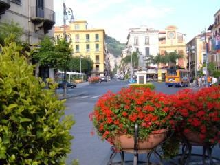Foto - Appartamento corso Italia 257, Sorrento