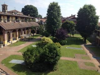 Foto - Bilocale via Barni 9, Settimo Milanese