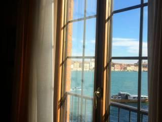 Foto - Trilocale ottimo stato, terzo piano, Giudecca, Venezia