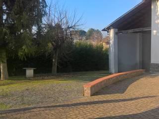 Foto - Rustico / Casale Strada Provinciale 456 del Turchino, Nizza Monferrato