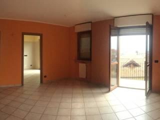 Foto - Appartamento buono stato, terzo piano, Cirie'