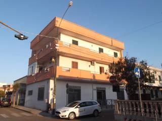 Foto - Appartamento via A  Vespucci 8, Porto Cesareo