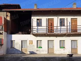 Foto - Rustico / Casale via Trieste 27, Torassi, Chivasso
