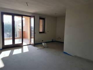 Foto - Appartamento nuovo, ultimo piano, Civitanova Marche