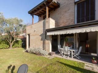 Foto - Villa via Trento 17, Cernusco Sul Naviglio