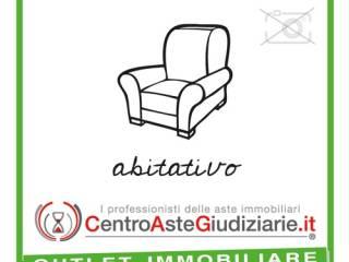 Foto - Trilocale all'asta via Silvio Pellico 11, Fiorenzuola D'Arda