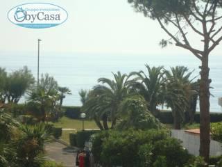 Foto - Bilocale ottimo stato, primo piano, Santa Marinella