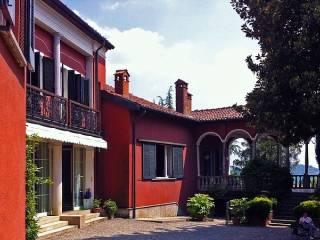 Foto - Villa via Sant'Alessandro 3, Besozzo