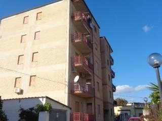 Foto - Trilocale buono stato, secondo piano, Gioiosa Ionica